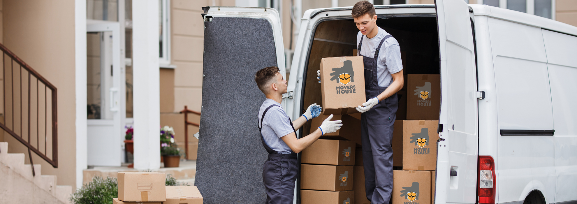 Professional moving company have Affordable Relocation services